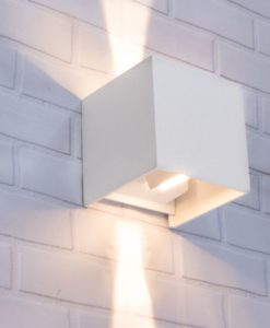 Wall Lights-Exterior